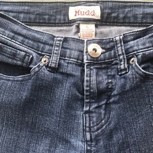 Mudd  jeans size 5